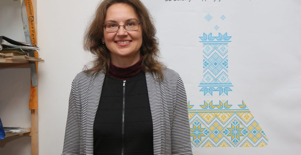 Український генофонд в європейському контексті