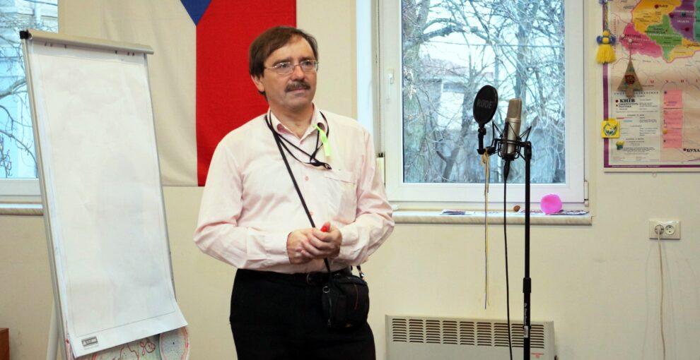 Парадокси і загадки українських степів і чорноземів